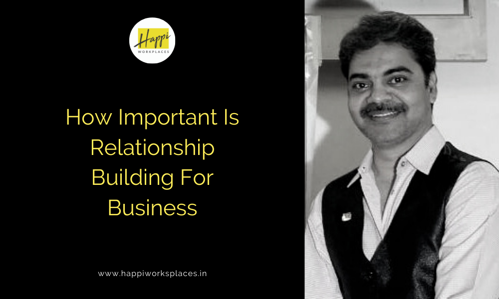 How Important Is Relationship Building For Business