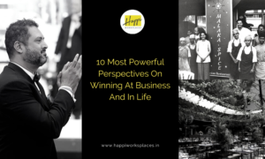 10 Most Powerful Perspectives On Winning At Business And In Life