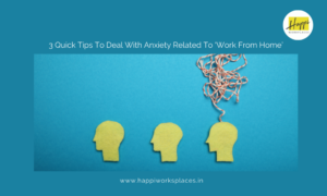 3 Quick Tips To Deal With Anxiety Related To 'Work From Home'