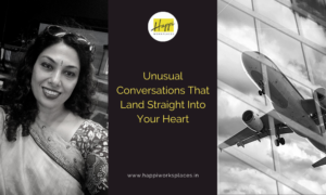 Unusual Conversations That Land Straight Into Your Heart